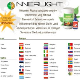 Innerlight Inc - Circa 2015
