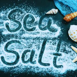 Benefits of Sea Salt