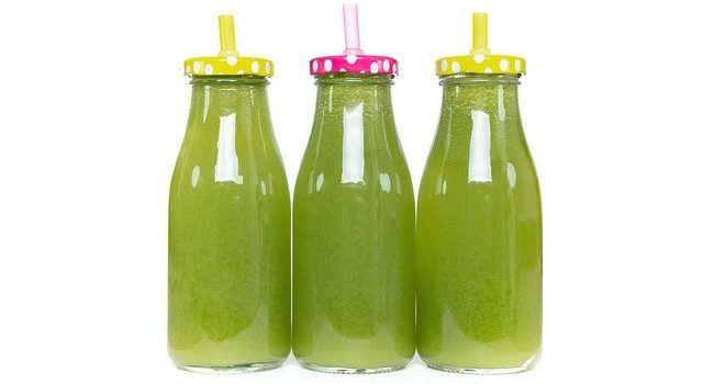 Juicing Celery Will Give You a Healthier Body Fast